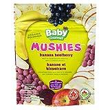 Baby Gourmet Foods Banana Beetberry Squoosh, 27g
