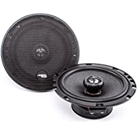 2000-2003 Nissan Maxima w/ Bose Front Door 6.5 200 Watt Replacement Upgrade Speakers by Skar Audio