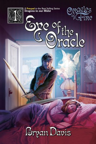 Eye of the Oracle (Oracles of Fire Book 1) Pdf