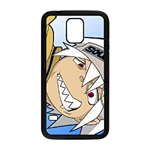 Samsung Galaxy S5 Cell Phone Case Black SOUL EATER Fashion Phone Case Cover Unique XPDSUNTR03958
