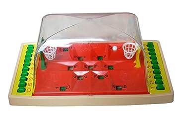 CAPRILO Juguete Decorativo Infantil Juego BASQUET PLASTICO . Juguetes y Juegos de Colección. Regalos Originales para Navidad, Reyes y Cumpleaños. ...