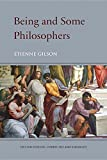 Being and Some Philosophers
