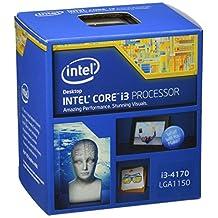 Intel Core i3 Processor 3.7 2 BX80646I34170