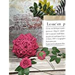 Jing-Rise-50PCS-Fake-Roses-Real-Looking-Artificial-Flowers-For-DIY-Wedding-Bouquets-Centerpieces-Baby-Shower-Party-Home-Office-Shop-Hotel-Supermarket-Decorations-Fuchsia