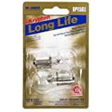 Wagner Lighting BP1156LL Long Life Miniature Bulb - Card of 2