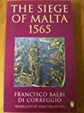 img - for The Siege of Malta book / textbook / text book