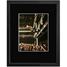 Stick It On Your Wall The Dillinger Escape Plan - Greg Puciato Framed Mini Poster - 44x33cm