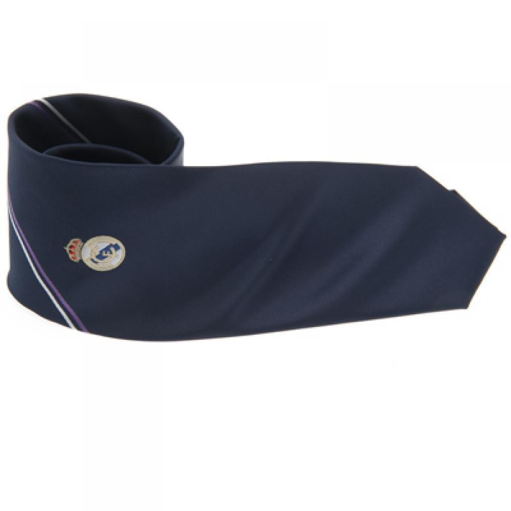 Regalos - Real Madrid FC corbata oficial - un gran regalo para los ...