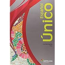 Español. Ensino Médio. Libro Del Alumno - Volume Único (+ CD Rom)