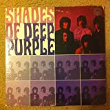 Deep Purple-Shades Of Deep Purple Ltd. Edition Purple Vinyl