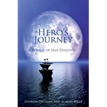 Amazon the hero with a thousand faces joseph campbell kindle store the heros journey a voyage of self discovery fandeluxe Choice Image