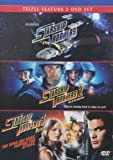 Starship Troopers 1-3 by Sony Pictures