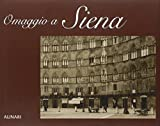 img - for Omaggio a Siena book / textbook / text book