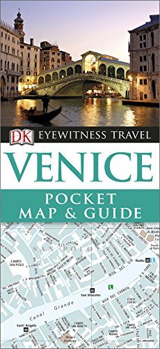 BOOK DK Eyewitness Pocket Map and Guide: Venice [P.D.F]