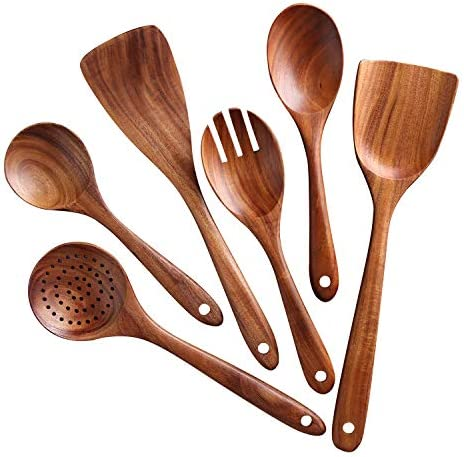Kitchen Utensils Cooking Non stick Spatulas product image