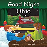 img - for Good Night Ohio (Good Night Our World) book / textbook / text book