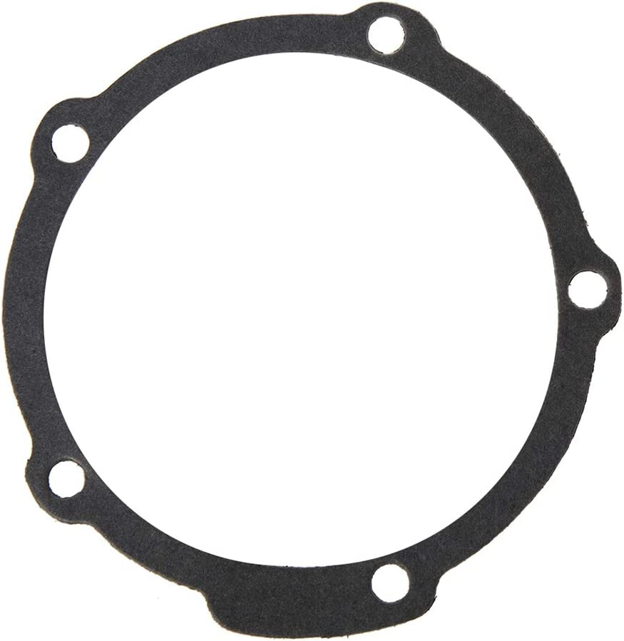 Oldsmobile Buick Century Regal IRONTREE AW5033 Professional Water Pump Kit with Gasket for Chevy Impala Equinox Malibu Cavalier Uplander Pontiac G6 Grand Prix Grand Am Prix 2.8L 3.1L 3.4L 3.5L V6