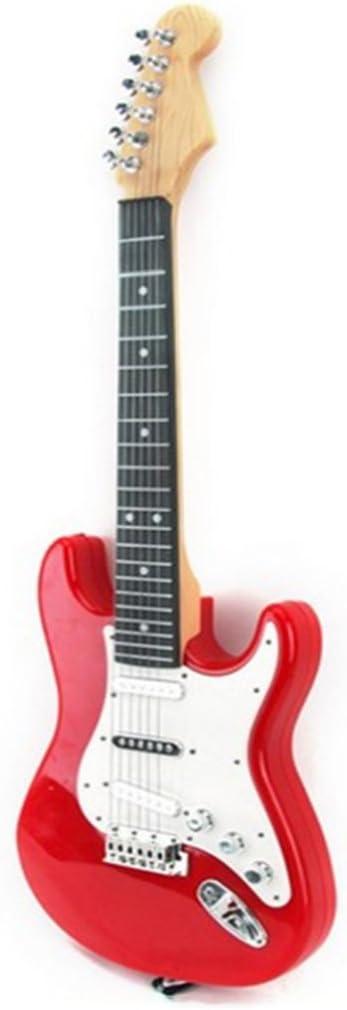Rolanli Guitarra para Niños, 67cm 6 Cuerdas Guitarra de ...
