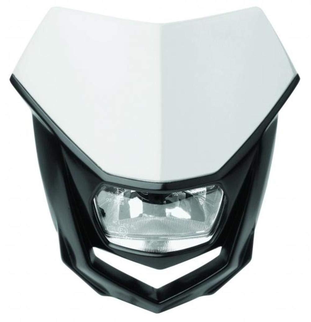 Polisport Halo Headlight - Black 8657400002