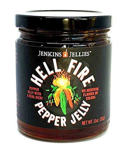 11 Oz Jelly - 1