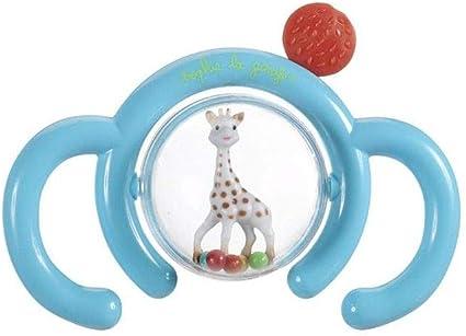 Fresh Touch Sophie la Girafe Vulli Anneau de Dentition