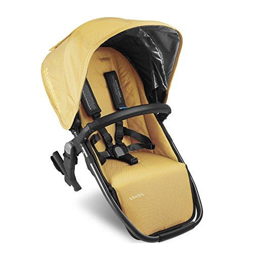 Uppa Baby 2015 Vista Rumble Seat