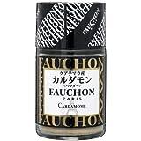 FAUCHON cardamom (powder) Guatemala production 22g