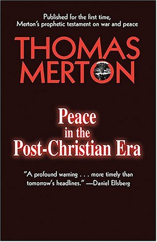 Download Peace In The Post-christian Era pdf