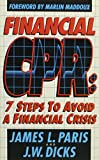 img - for Financial Cpr: 7 Steps to avoid a financial crisis book / textbook / text book