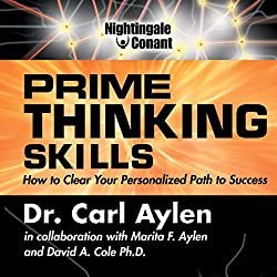 Prime Thinking Skills