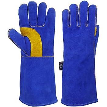 Amazon Com Heepdd Bite Proof Glove 5pcs Fitted Animal
