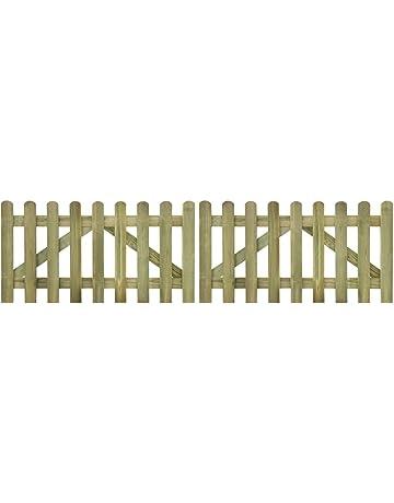 Puertas para terrazas y vallados   Amazon.es