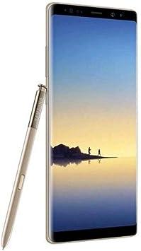 Samsung Galaxy Note 8 - Smartphone (Octa Core exynos 8895, Memoria ...