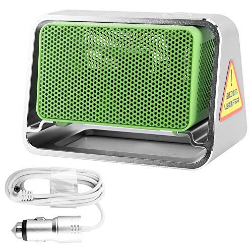 Price comparison product image Duokon 12V 18W Universal Portable Car Ozone Generator Air Purification Sterilization Remove Formaldehyde