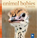 img - for Animal Babies in Deserts book / textbook / text book
