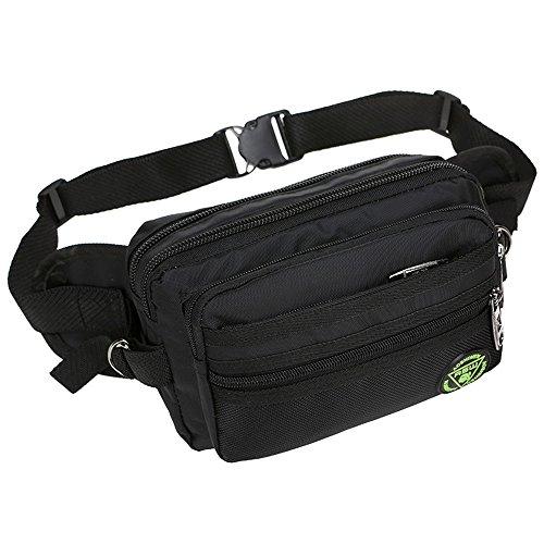 Male Waist Bag - 5