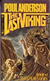 The Last Viking, Poul Anderson, 0890835977