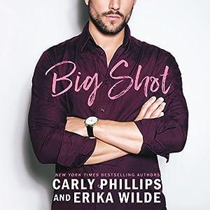 Big Shot Audiobook