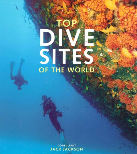 Top Dive Sites of the World (Hanna Buckle)