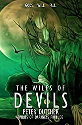 The Wiles of Devils: Legends of Erodore: Interlude One