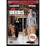M. Deeds - Mr. Deeds (English/French) 2002 (Widescreen Special Edition) Régie au Québec