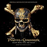 : Pirates Of The Caribbean: Dead Men Tell No Tales