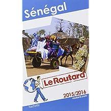 SÉNÉGAL, GAMBIE 2015-2016