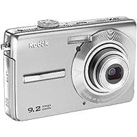 Kodak EasyShare M320 (Silver) Digital Camera Advantages Review Image