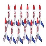 Estes - 1756 Alpha Flying Model Rocket Bulk Pack