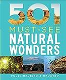 501 Must-See Natural Wonders (501 Series)