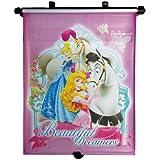 Protetor Solar Princesas, Girotondo Baby, Rosa