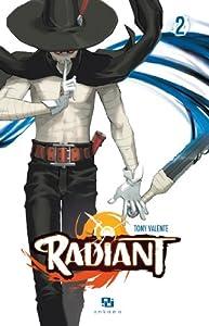 """Afficher """"Radiant n° 2"""""""