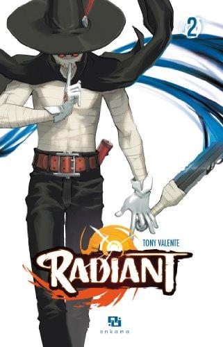 Radiant n° 2