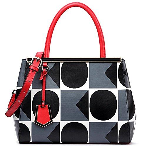 Luxury Designer Bag - 8